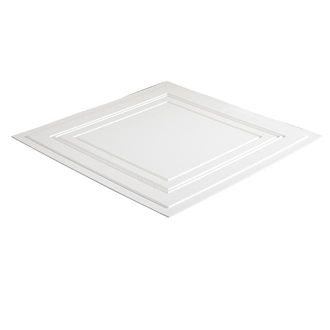 Plaza Ceiling Tile - 2' x 2' - 8 per box
