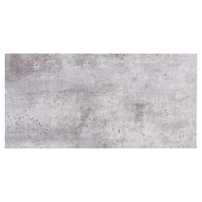 Concrete Effect Ceiling Tile - 2' x 4' - 4 per box
