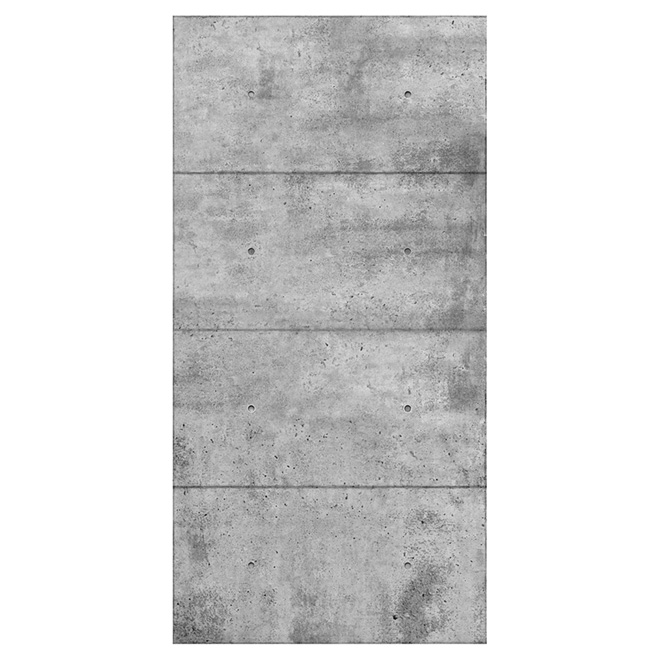 Concrete Look Wall Panel