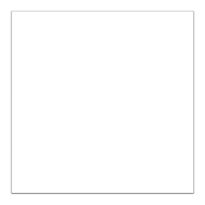 "Tuiles à plafond Everest, 23 3/4"" x 23 3/4"", blanc"