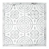 Mur Design Ceiling Tile Shabby - HDF - 2' x 2' - 8/Box