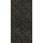 "MURdesign Vesper Decorative Panel - HDF - 1/4"" x 48"" x 96"" - Black"