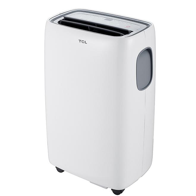 Portable Air Conditionner - 14,000BTU - 700sq.ft. - White