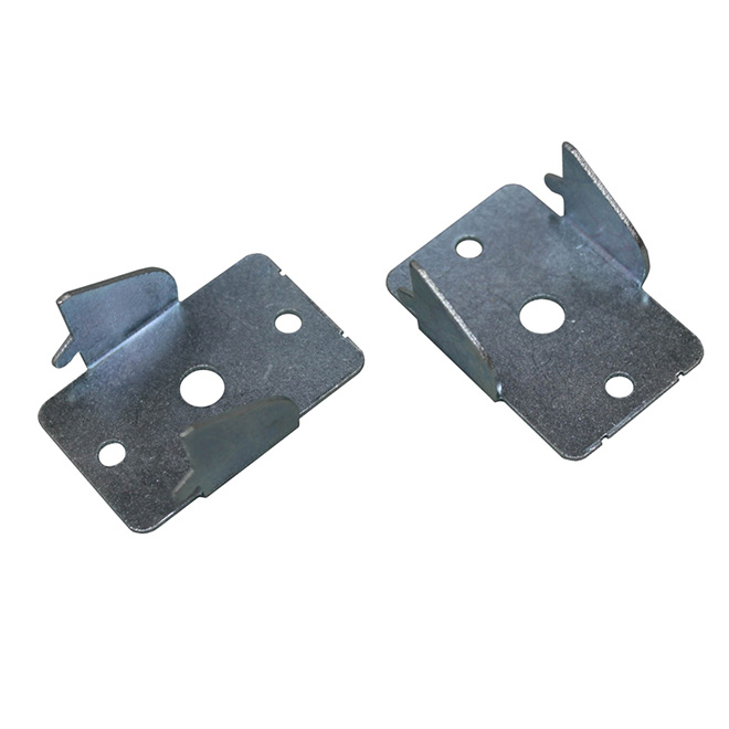 DOUBLE ROD BRACKET