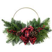Green Plus - Golden Forest Wreath
