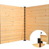 Corner Post Kit - Kit B - 3