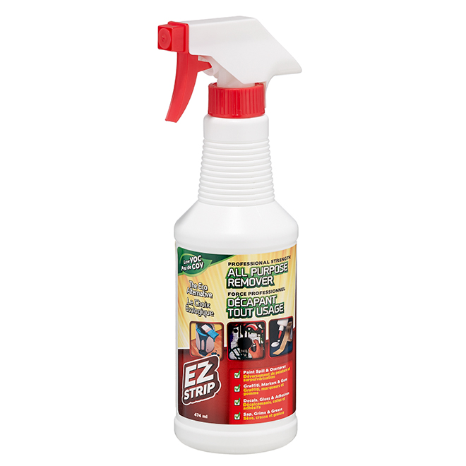 All Purpose Remover - Spray Gel - 474 mL