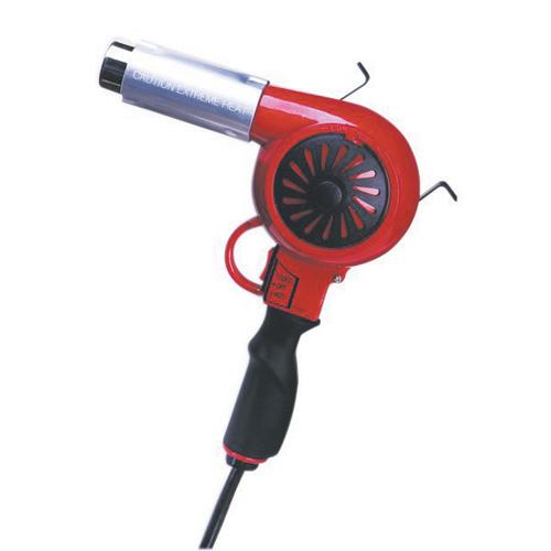 Pro heat gun