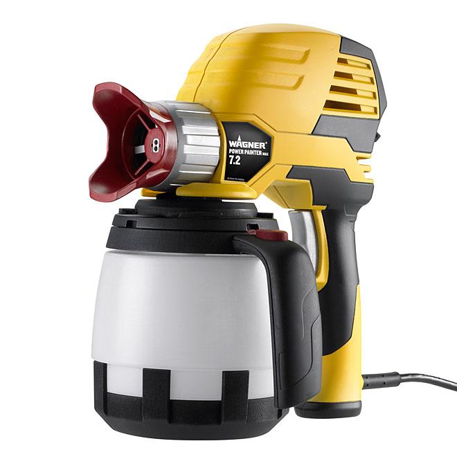 Power Painter Max Paint Sprayer 7.5 GPH