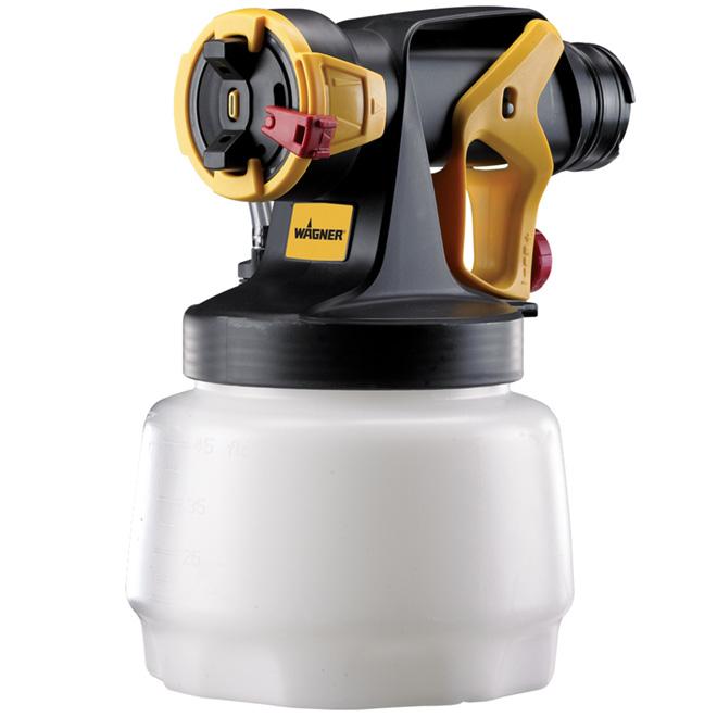 FLEXiO 590 iSpray Paint Nozzle