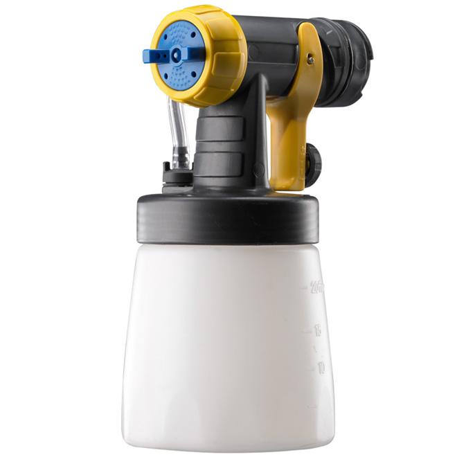 FLEXiO 590 Detail Finish Paint Nozzle