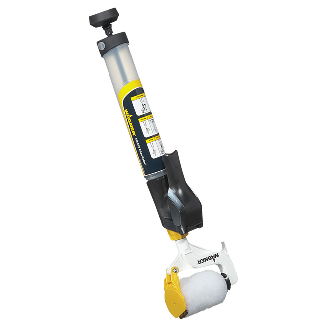 Paint Applicator - Roller with Tank