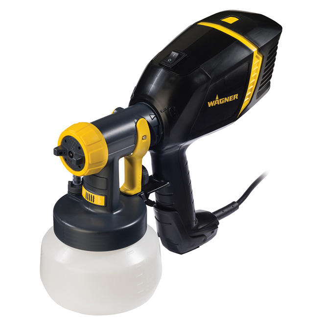 Paint Sprayer - Control 150 - Lightweight