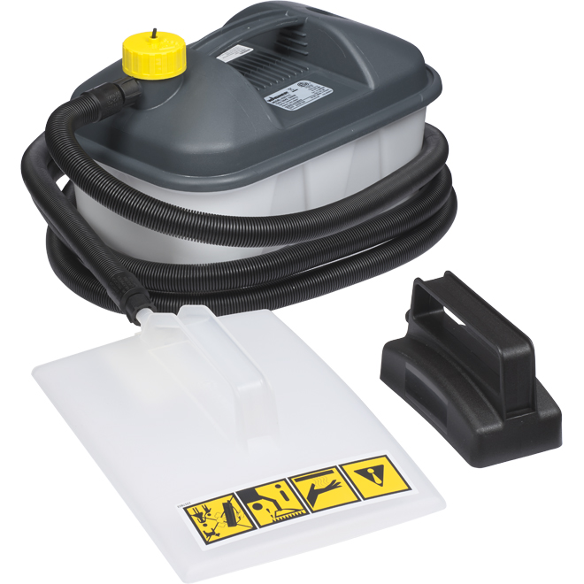 Wagner Power Steamer For Wallpaper With 12 Hose 0282036 Rona