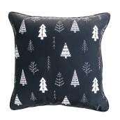 Toss Pillow - Great Outdoors - 18-in x 18-in - Polyester
