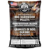 Pit Boss Competition Blend Wood Pellets - 20 lb