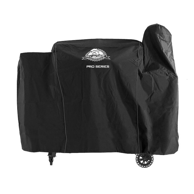 Pit Boss 820 and 850 Series Barbecue Cover - Black