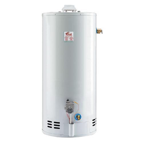 Gas Water Heater 50 Gal - 38000 BTU - Atmospheric