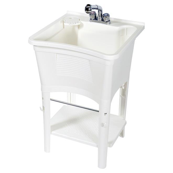 Ergonomic Laundry Tub