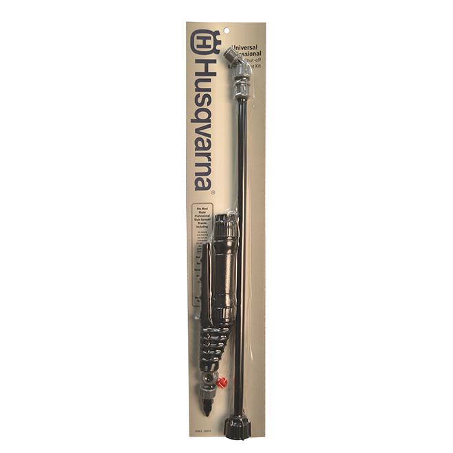 Husqvarna - Wand and Shutoff - Repair Kit
