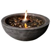 Fountain Firepit - 24