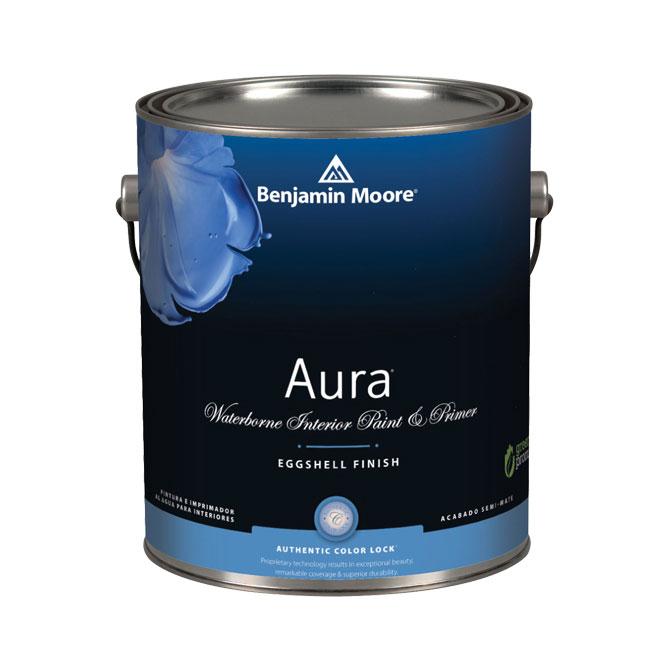 Waterborne Exterior Paint - White - Semi-Gloss - 3.79 L