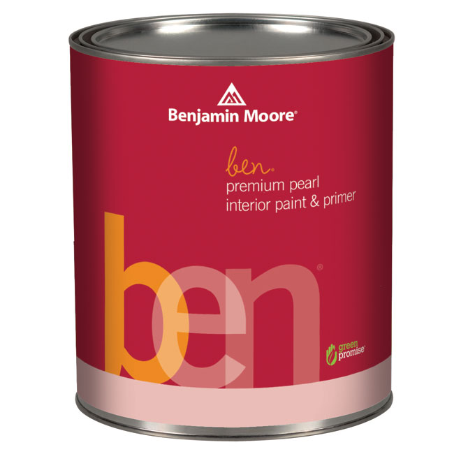 Interior Paint - Latex - Base 4 - Pearl Finish - 850 ml
