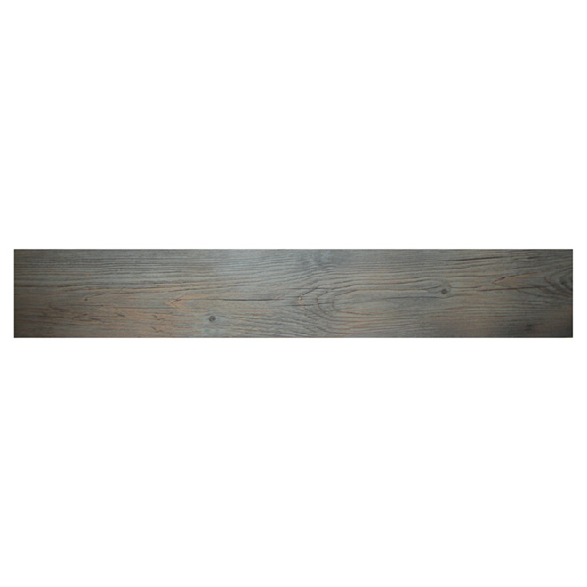 "Vinyl Planks - Narrow - Grey - 6"" x 36"""