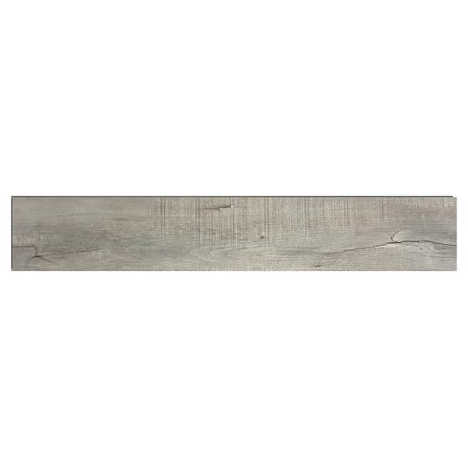 Uberhaus Design Lamelles De Vinyle Pour Plancher Scw004 Rona