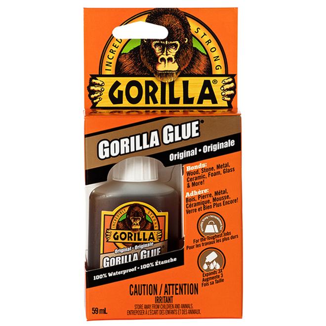 All Purpose Gorilla Glue - Extra Strong - 59 mL