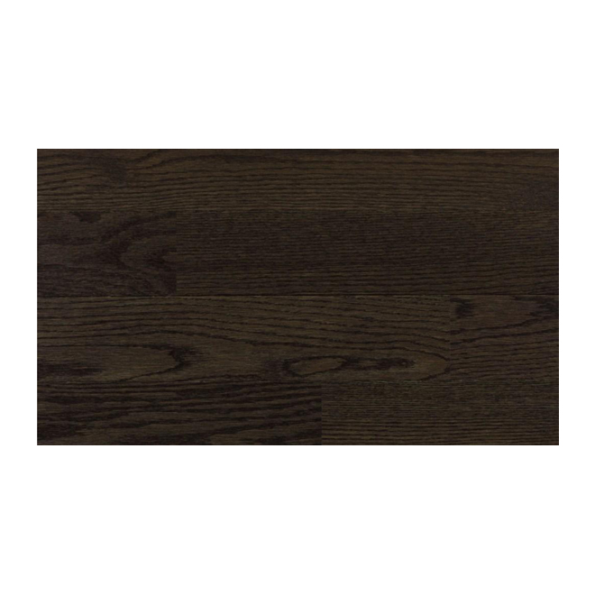 Oak Hardwood flooring - Pacific - Yoho Grey