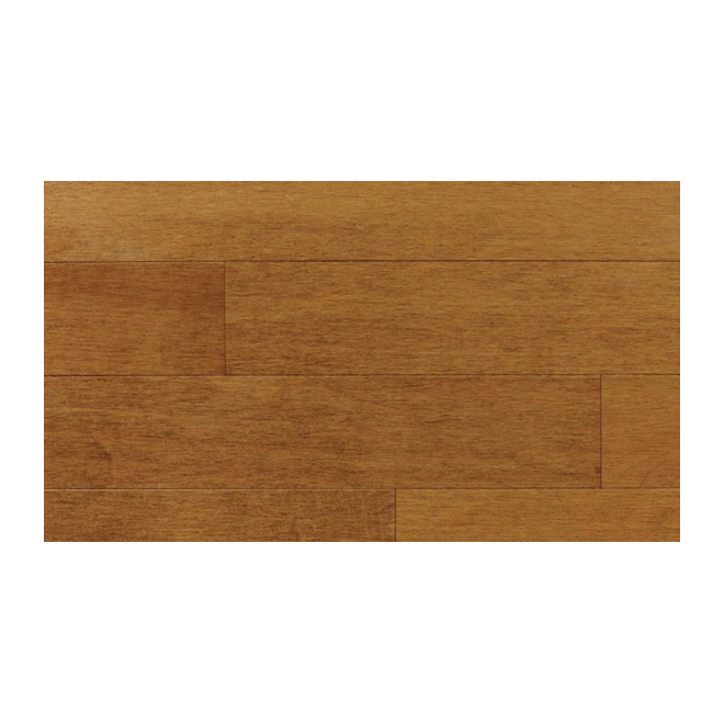 Maple Hardwood Flooring - Pacific - Fundy Amber