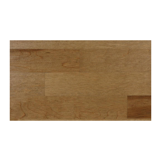 Maple Hardwood Flooring - Pacific - Jarsper Chestnut