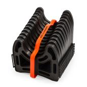 Camco Sewer Hose Support - Plastic - Black