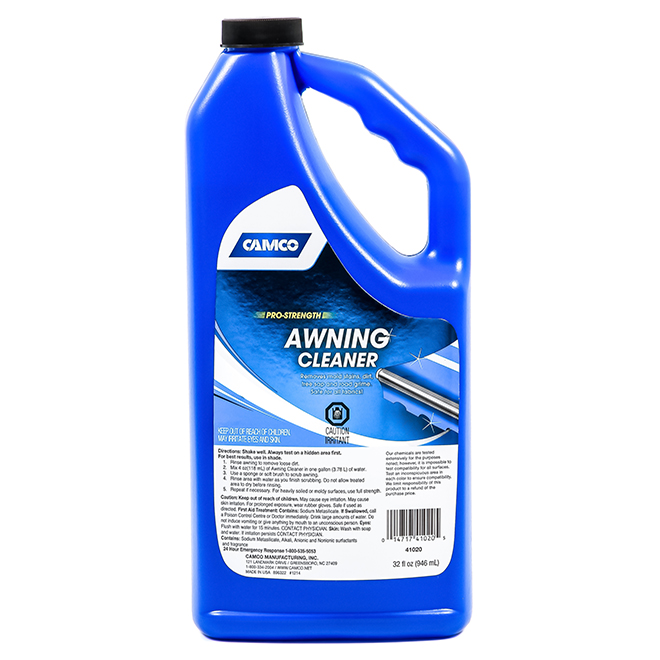 Camco(R) RV Awning Cleaner - 32 oz