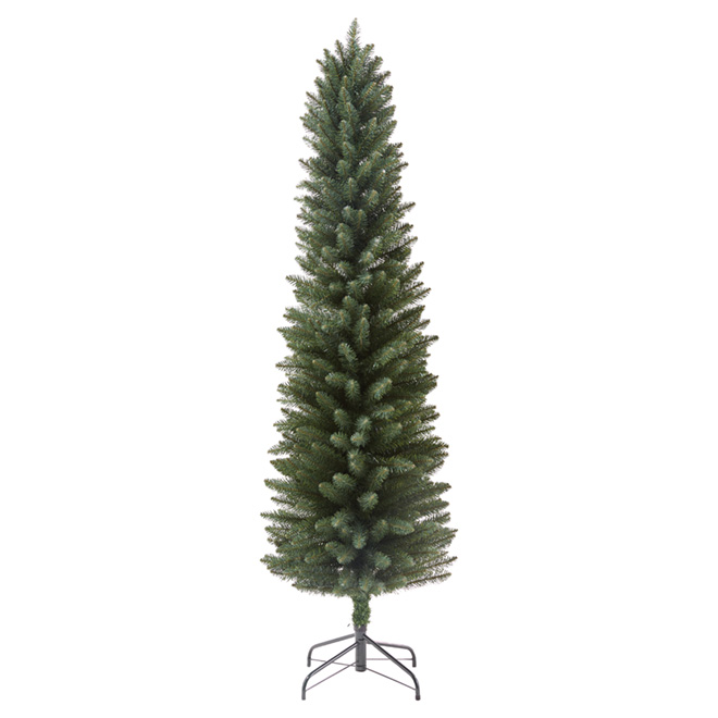 "Christmas Tree - 6' x 21"" - 370 Tips"