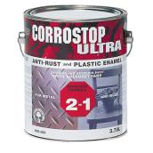 Sico - Gloss Rust Paint - 3.78 L - Black