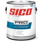 Sico Pro Latex Primer-Sealer for Gypsum - 3.78 L - White