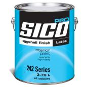 Sico - Interior Paint Base - Latex - 3.7 L - Base 1
