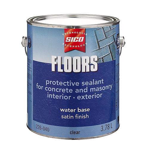 SICO Protective sealant for concrete and masonry | RONA