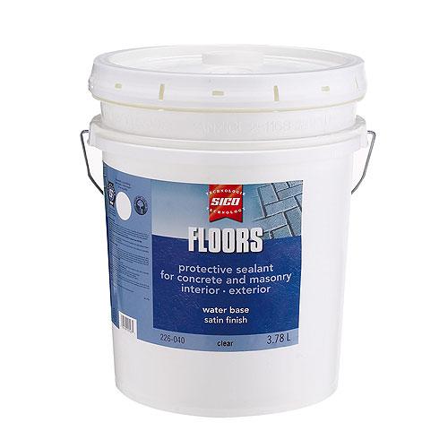 Protective sealant for concrete and masonry