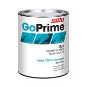 Apprêt-scellant et sous-couche Sico GoPrime, 946 ml, blanc