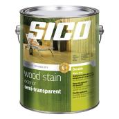 Sico Semi-Transparent Wood Tinting Base - 3.6 L
