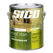 Stain - Exterior Wood Stain