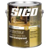 Exterior Wood Finish - Tint Base - Semi-Transparent - 3.6 L