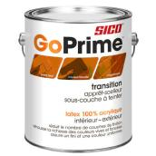 Sico GoPrime Primer-Sealer and Undercoater - 946 ml - Stained