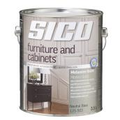 Sico Paint Base - Furniture and Cabinets - Latex - 3.78 L - Base 3