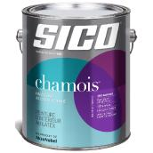 Peinture latex acrylique intérieur «Chamois»