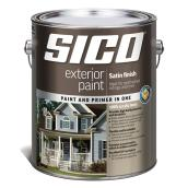 Sico Latex Paint and Primer - Neutral Base - 3.78 L