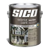 Sico Latex Paint and Primer - Red Base - 3.78 L